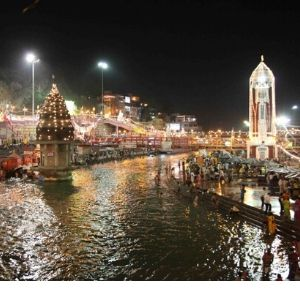 Haridwar Inde du Nord | Location de Voiture du Nord